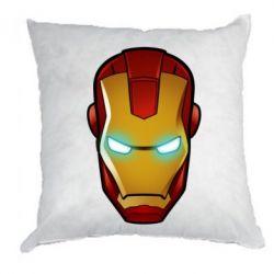 Подушка Маскаа Железного Человека - FatLine