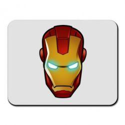 Коврик для мыши Маскаа Железного Человека - FatLine