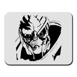Коврик для мыши Mass Effect 1, FatLine  - купить со скидкой