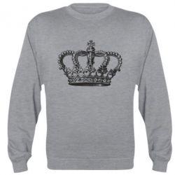 Реглан Массивная корона