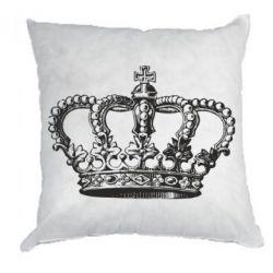 Подушка Массивная корона