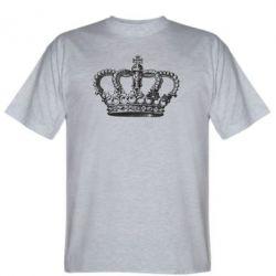 Футболка Массивная корона