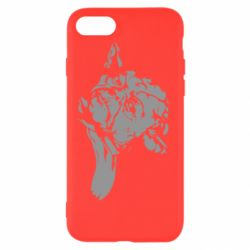Чохол для iPhone 7 Майстер Йода