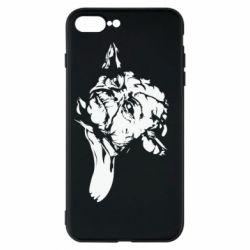 Чохол для iPhone 8 Plus Майстер Йода