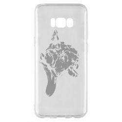 Чохол для Samsung S8+ Майстер Йода