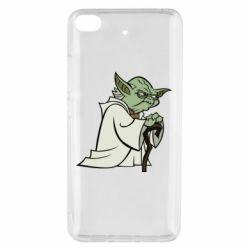 Чохол для Xiaomi Mi 5s Master Yoda