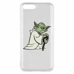 Чохол для Xiaomi Mi6 Master Yoda