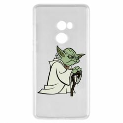 Чохол для Xiaomi Mi Mix 2 Master Yoda