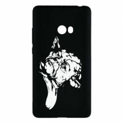 Чохол для Xiaomi Mi Note 2 Майстер Йода