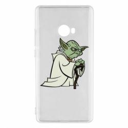 Чохол для Xiaomi Mi Note 2 Master Yoda