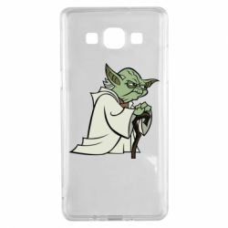 Чохол для Samsung A5 2015 Master Yoda
