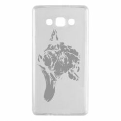 Чохол для Samsung A7 2015 Майстер Йода
