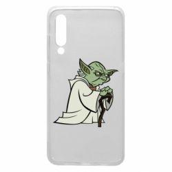 Чохол для Xiaomi Mi9 Master Yoda