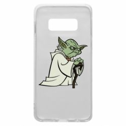 Чехол для Samsung S10e Master Yoda