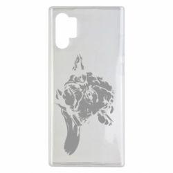 Чохол для Samsung Note 10 Plus Майстер Йода