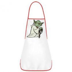 Фартук Master Yoda - FatLine