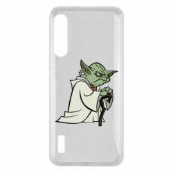 Чохол для Xiaomi Mi A3 Master Yoda