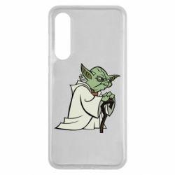 Чохол для Xiaomi Mi9 SE Master Yoda