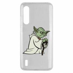 Чохол для Xiaomi Mi9 Lite Master Yoda