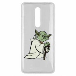 Чохол для Xiaomi Mi9T Master Yoda
