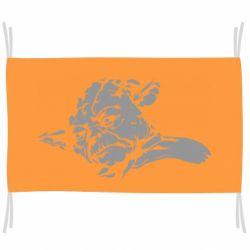 Прапор Майстер Йода