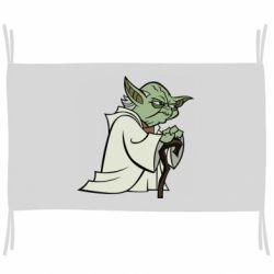 Флаг Master Yoda