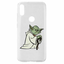 Чохол для Xiaomi Mi Play Master Yoda