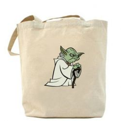 Сумка Master Yoda - FatLine