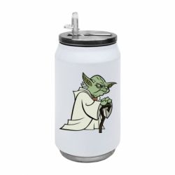 Термобанка 350ml Master Yoda