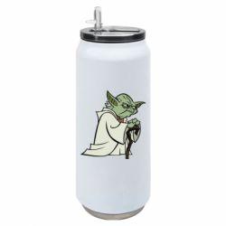 Термобанка 500ml Master Yoda