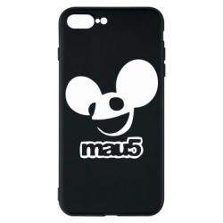 Чехол для iPhone 7 Plus mau5