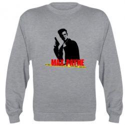 Реглан Max Payne