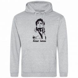 Чоловіча толстовка Майкл Джексон