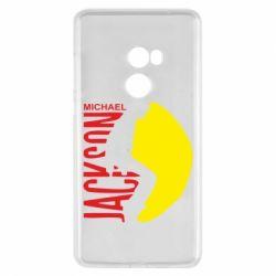 Чехол для Xiaomi Mi Mix 2 Майкл Джексон - FatLine