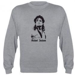 Реглан (світшот) Майкл Джексон