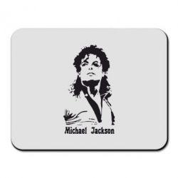 Килимок для миші Майкл Джексон