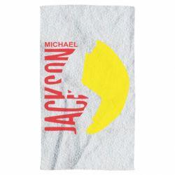 Полотенце Майкл Джексон - FatLine