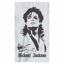 Полотенце Майкл Джексон