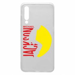 Чехол для Xiaomi Mi9 Майкл Джексон