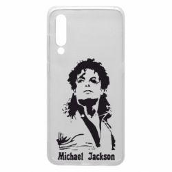 Чохол для Xiaomi Mi9 Майкл Джексон