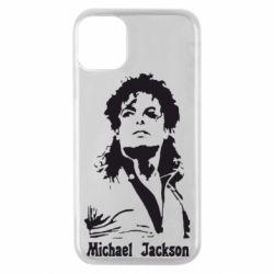 Чехол для iPhone 11 Pro Майкл Джексон