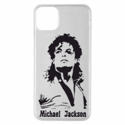Чехол для iPhone 11 Pro Max Майкл Джексон