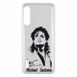 Чохол для Xiaomi Mi A3 Майкл Джексон