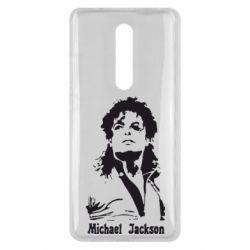 Чехол для Xiaomi Mi9T Майкл Джексон