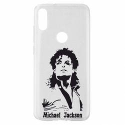 Чохол для Xiaomi Mi Play Майкл Джексон