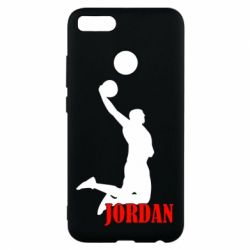 Чохол для Xiaomi Mi A1 Майкл Джордан
