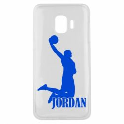 Чохол для Samsung J2 Core Майкл Джордан