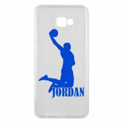 Чохол для Samsung J4 Plus 2018 Майкл Джордан