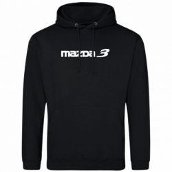 Толстовка Mazda 3 - FatLine