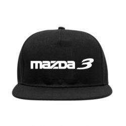 Снепбек Mazda 3 - FatLine